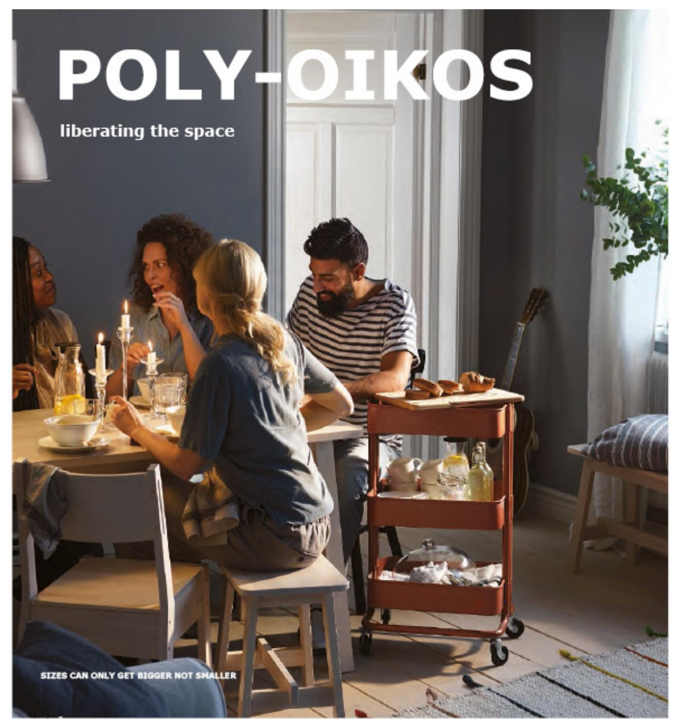 Poly-Oikos by Lisa Reith - issuu