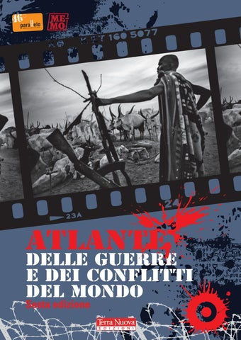 Atlante 2015 by Atlante delle Guerre - issuu 393a8ae5f0c