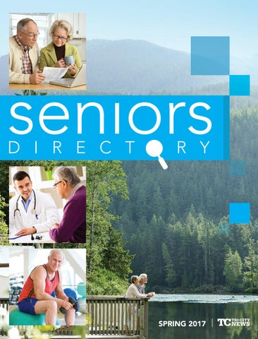 Seniors directory spring 2017 by tri city news issuu page 1 fandeluxe Image collections