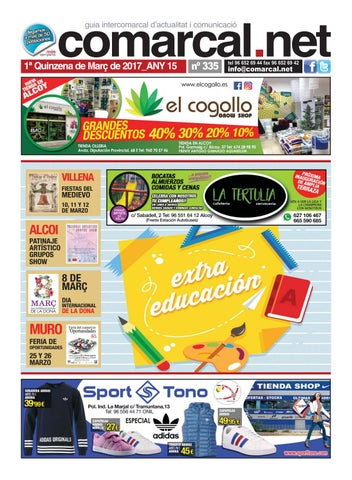 e09d7e2e0552 Comarcalnet 335 by tres editors - issuu