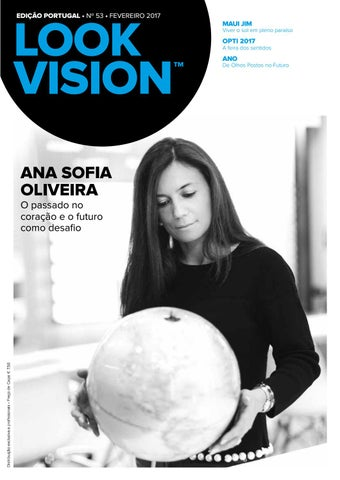 e73338616 Lookvision 53 issu by LookVision Portugal - issuu