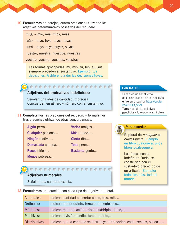 Lengua Y Literatura 7 Muestra Editorial Maya Educación