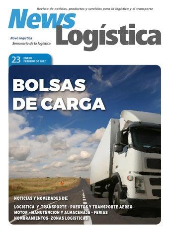 2836cabbf4a Revista de noticias, productos y servicios para la logística y el transporte