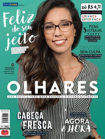 Revista Olhares  2 by Editora MOL - issuu fe83bfa484