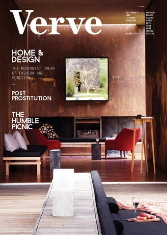 Verve march 2017 issue 131 by verve magazine issuu aucklands free lifestyle magazine issue 131 march 2017 home design the malvernweather Images
