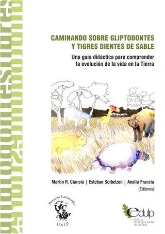 Tigre dientes de sable by anamaria18 - issuu