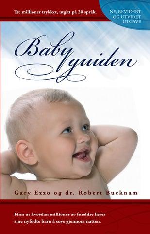 1d8e639a Babyguiden Ny revidert utgave by Ventura forlag AS - issuu