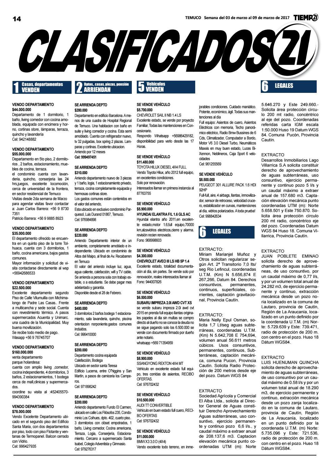 Edici N 429 Sofo Denunci Bajo Precio Por Trigo Nacional La  # Muebles Jouannet Ltda