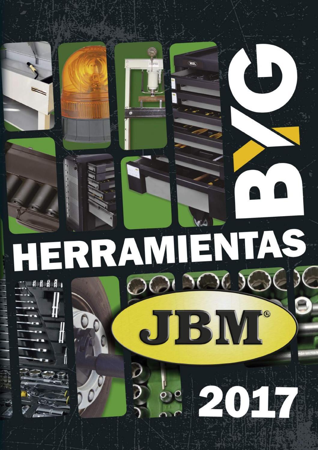 JBM 52433 Galgas