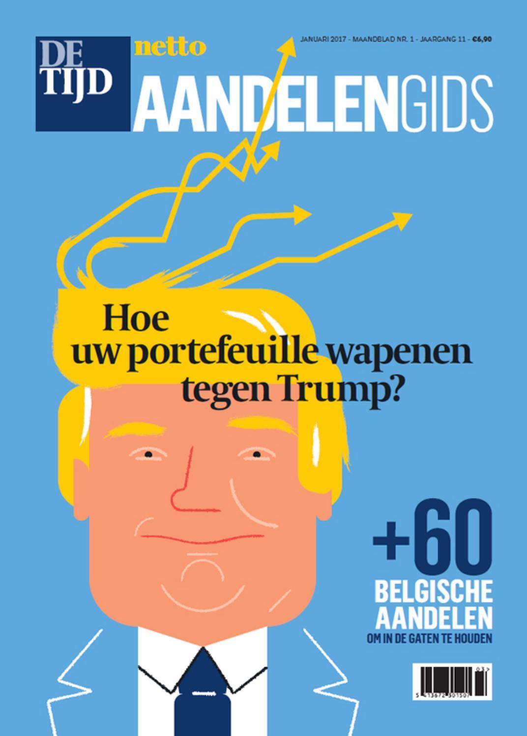 Uitbetaling coupons belgische aandelen