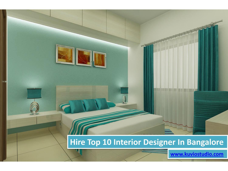 hire top 10 interior designers in bangalore by kuvio studio issuu
