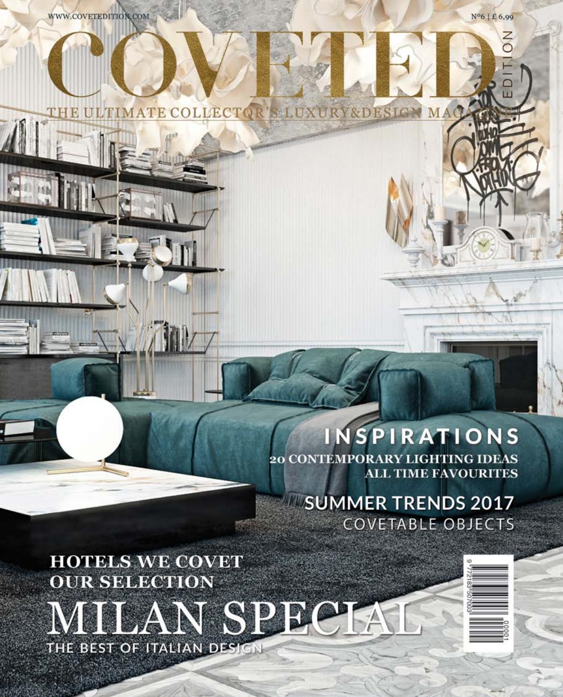 CovetED Magazine 06