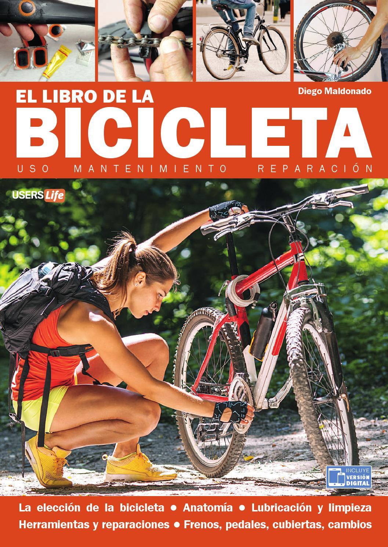 El libro de la bicicleta by RedUSERS - issuu