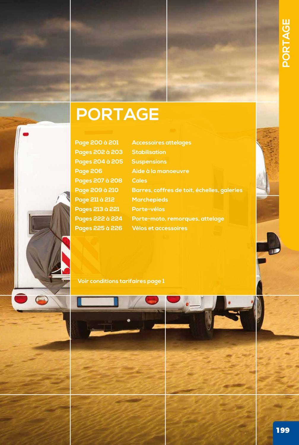 E-Jeu spécifique au 13p pour marchepied 3,6m//4, 3 m ATTELAGE VW Crafter I 3,5 T