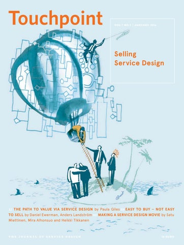 premium selection e7851 82449 Touchpoint Vol. 7 No. 3 by Service Design Network - issuu