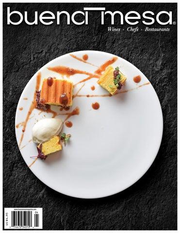 Buena Mesa Magazine Winter 2016 by Buena Mesa Magazine - issuu