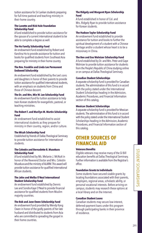 DTS Catalog 2017-2018 by Dallas Theological Seminary - issuu