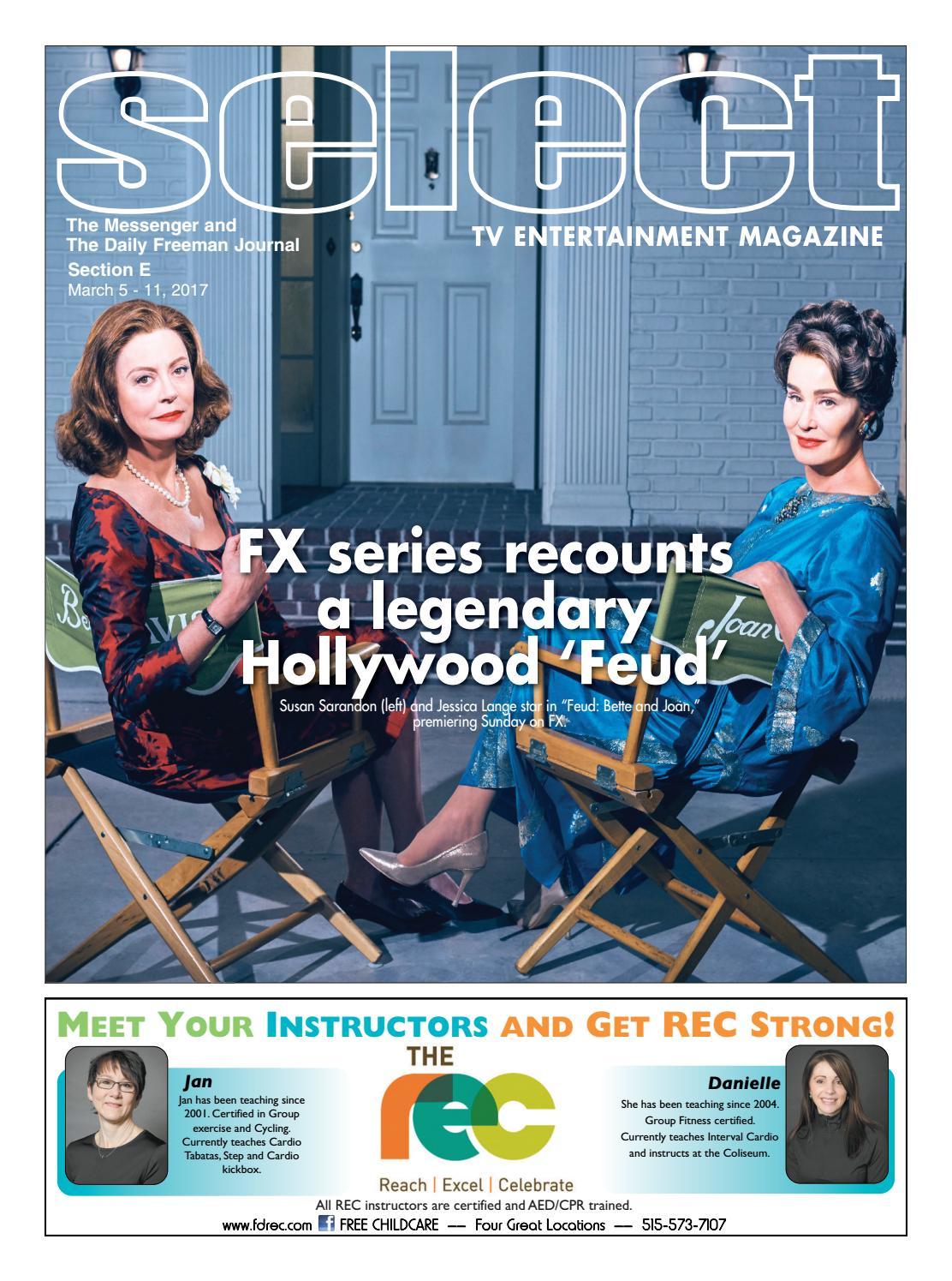Select TV by Newspaper - issuu
