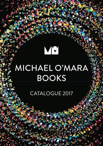Michael OMara Books Catalogue 2017 By