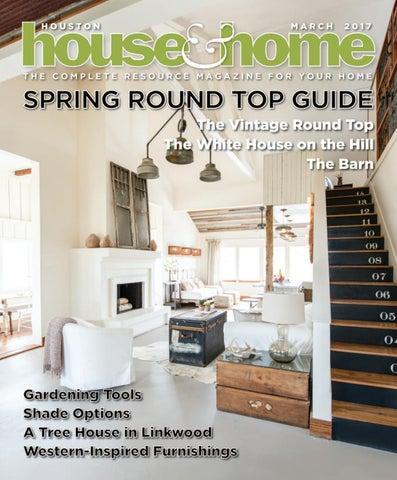 Houston House & Home Magazine - Issuu