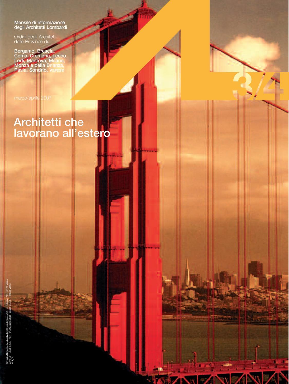 Al 3 4 2007 by consulta al issuu for Istituto grafico pubblicitario milano