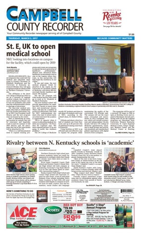 Campbell county recorder 030217 by enquirer media issuu campbell malvernweather Images