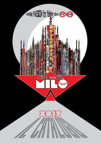 88c10bec1fdbb Catalogo MILO 2017 by Mauro Licata - issuu