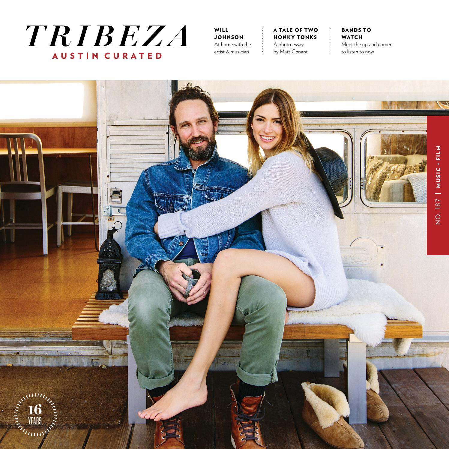 Tribeza March 2017 By Tribeza Austin Curated Issuu