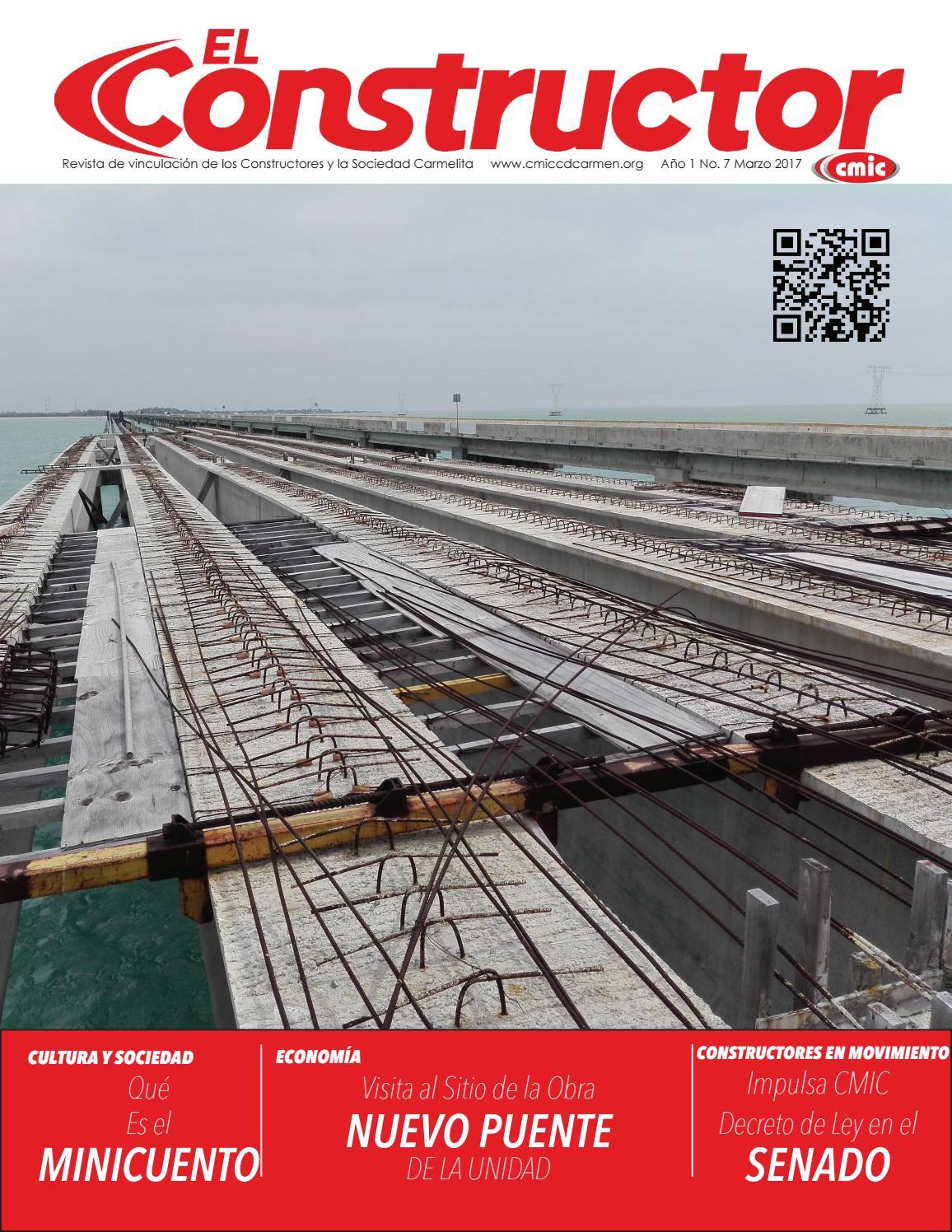 Ec07 by El Constructor - issuu