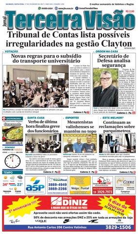2d49a0fa3e E1250 by Jornal Terceira Visão - issuu