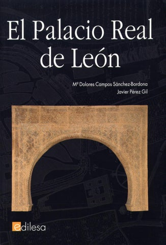 Issuu De Real El Palacio León By Turismo v8nN0mwO