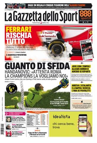 Gazzetta 25 by marcos10 issuu