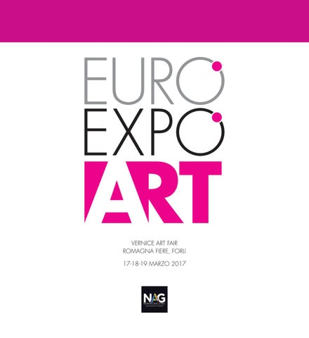 EuroExpoArt 2017 by Neoartgallery - issuu 5509926d2a1