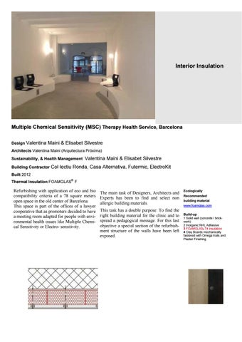 Proposal project barcelona msc clinic 16 01 2013 sm ed 2 18
