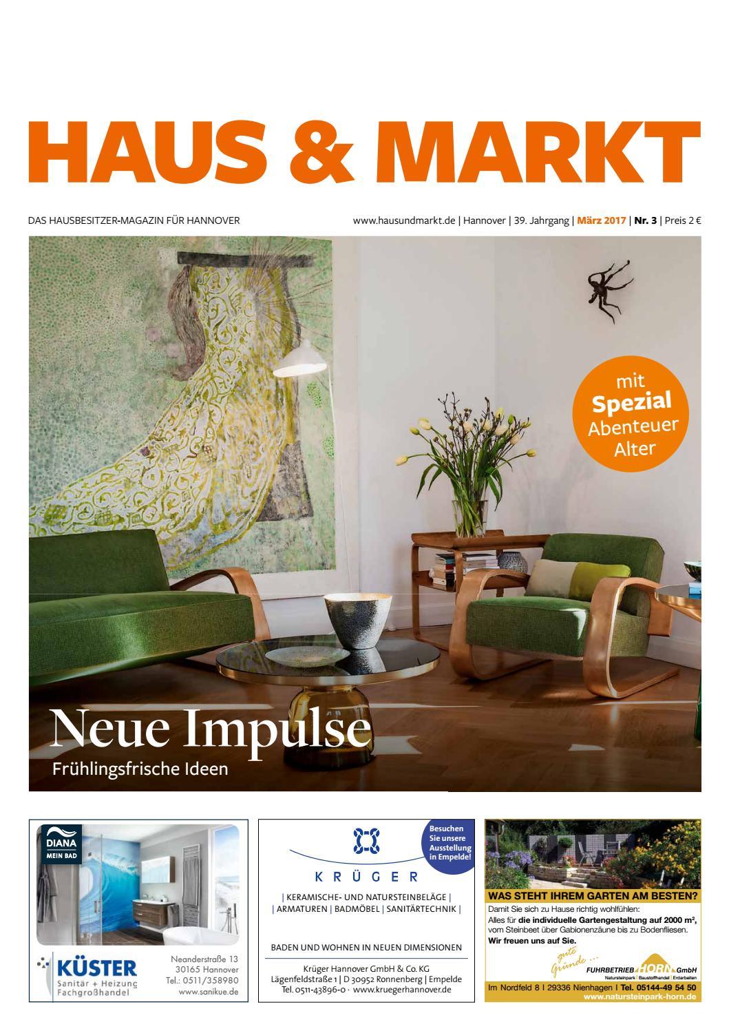 Haus Und Markt 03 2017 By Schluetersche   Issuu