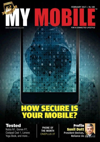 My mobile magazine pdf feb 2017 by My Mobile - issuu