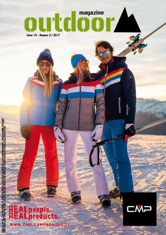 Outdoor Mag 2 2017 by Sport Press - issuu 94066b534ce