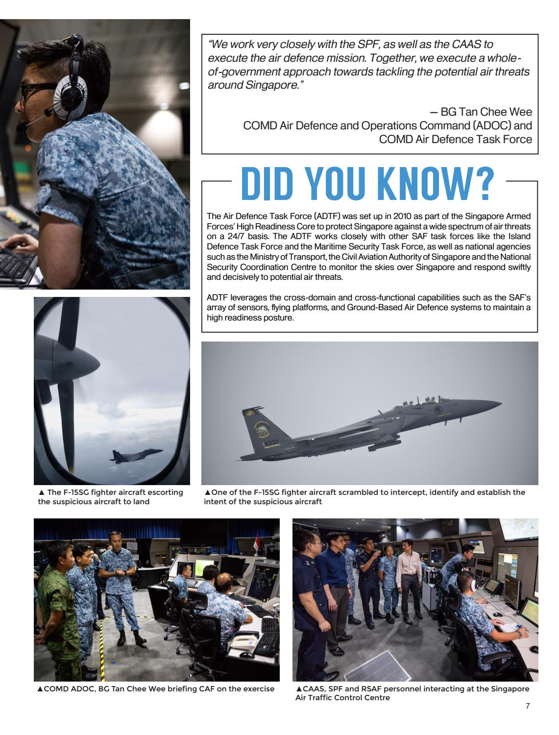 Air Force News #143 by AFIC NME - issuu