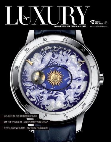 Luxury ČSA 02 2017 by LuxuryGuideCZ - issuu 7b364a00fe7