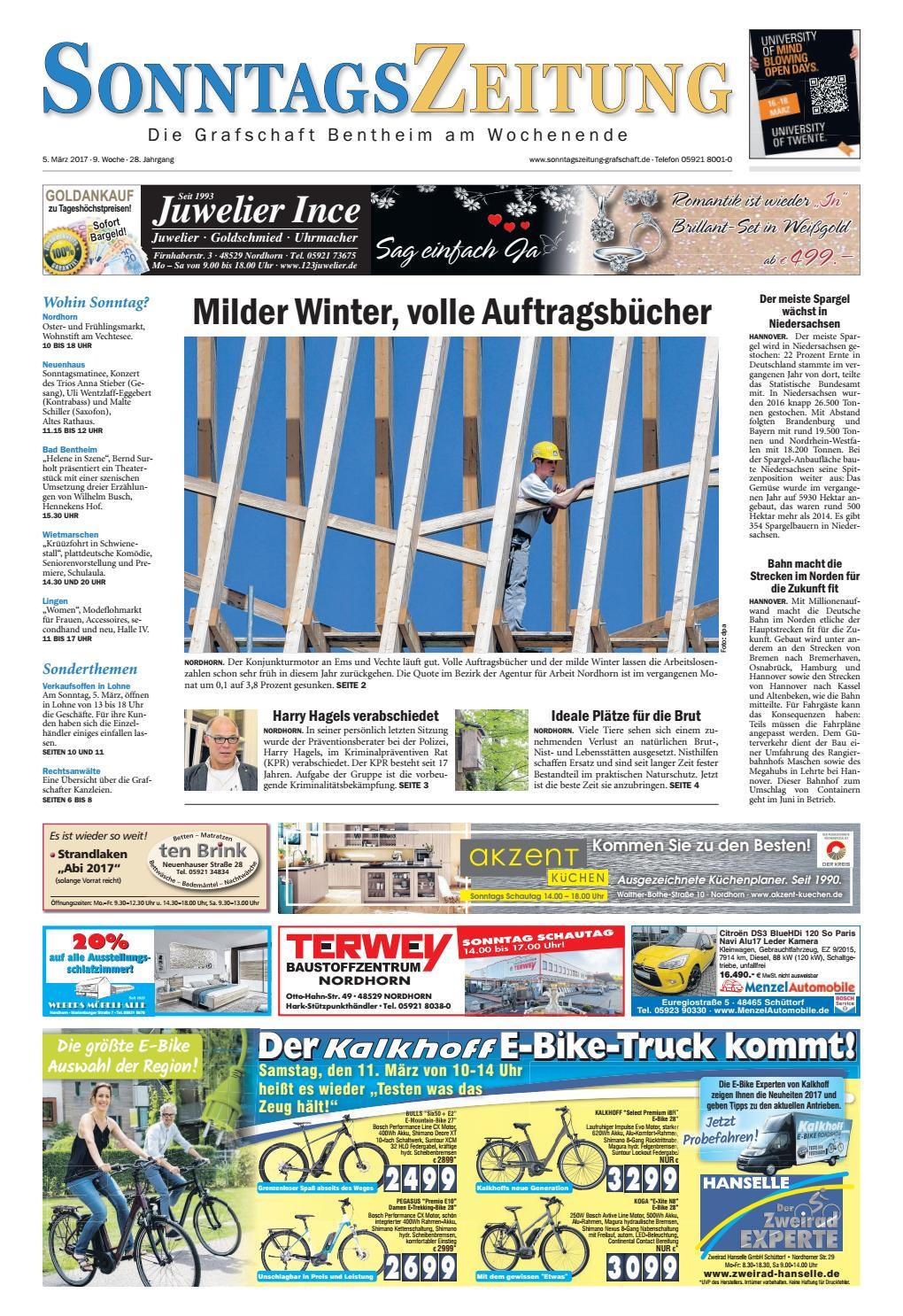 sonntagszeitung 05 03 2017 by sonntagszeitung issuu. Black Bedroom Furniture Sets. Home Design Ideas