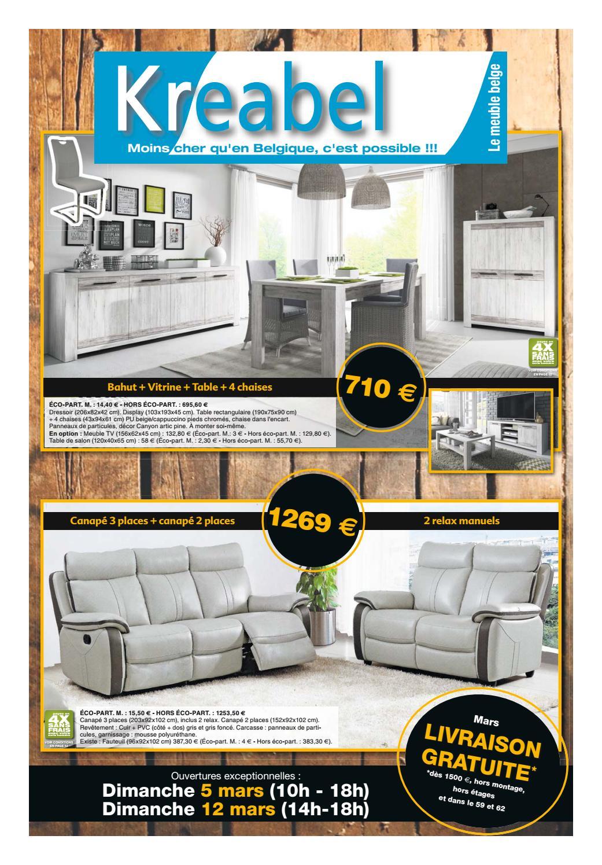 Kreabel Salon Amazing Chaise Home Salon Inviting Chaises Salon  # Salon De Jardin Kreabel