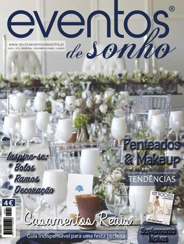 d53c29d3adf Revista Eventos de Sonho n.º9 by Revista Eventos de Sonho - issuu