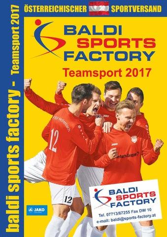 528577409 Puma teamsport 2017 by Bravo Sport och Profil - issuu