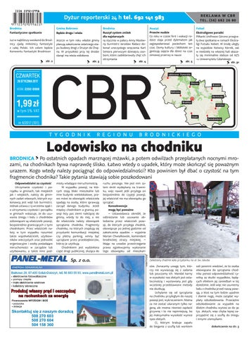 Cbr Nr 101 By Brodnica Cbrpl Issuu