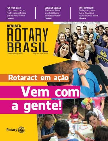 118c3cce62a Revista Rotary Brasil - Março de 2017 by Revista Rotary Brasil - issuu