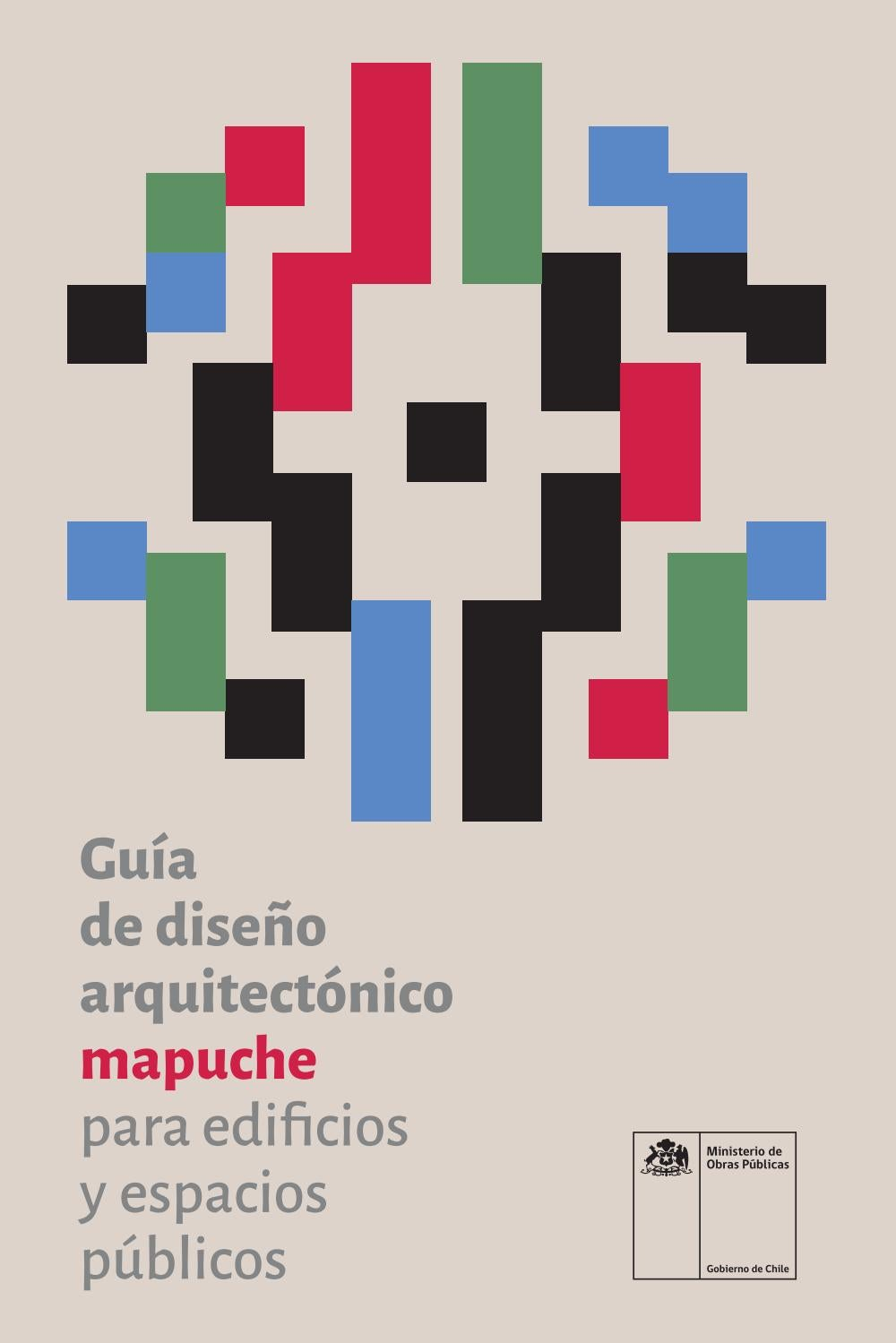 Guía De Diseño Arquitectónico Mapuche Para Edificios Y