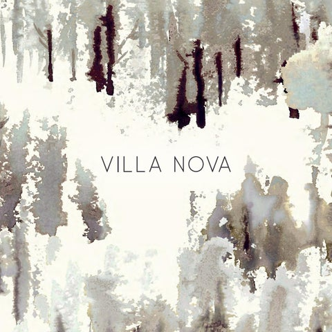 Villa Collection Abitare Design.Villa Nova March 2017 By Romo Issuu
