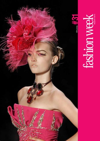 Fashion Week  31 by Inna Adamova - issuu bf891948a77
