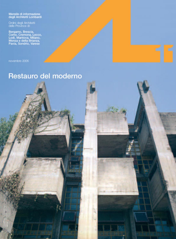 al 11, 2006 by consulta al - issuu - Gazebo Unico Progetta Impresa Stecca Balaustra