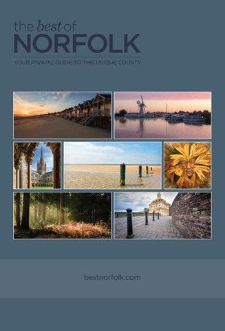 d00d0f55545 Best of Norfolk 2017 by Tilston Phillips - issuu